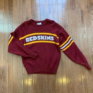 Washington Redskins Vintage Sweater